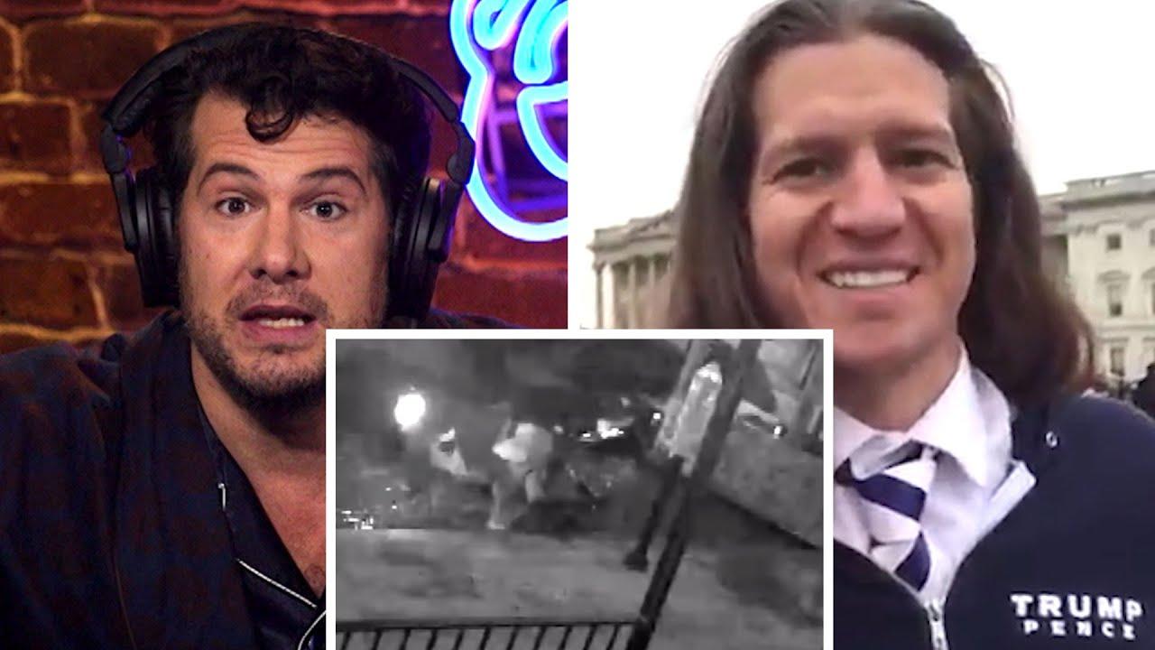 INJUSTICE: Leftist Mob HIJACKS Jake Gardner's Prosecution | Good Morning MugClub