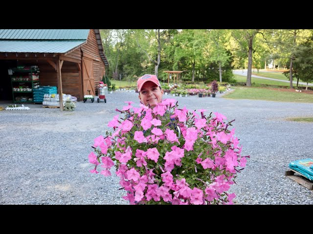End of April Nursery Tour | Gardening with Creekside