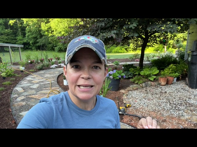 Planting a Flower Bed with Both Sun & Shade |  Gardening with Creekside