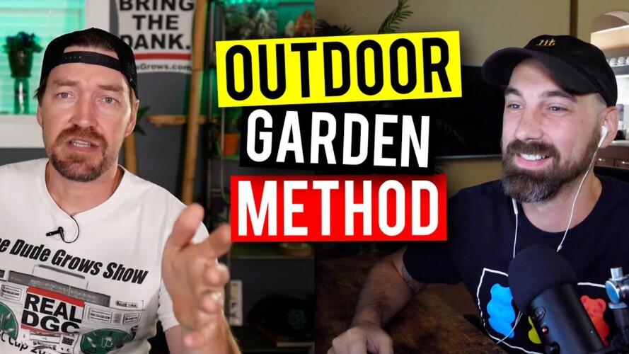 Challenges Gardening Outdoors & Method For Success! (Garden Talk #29)