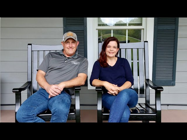 Monthly Porch Chat with Q & A | Gardening with Creekside